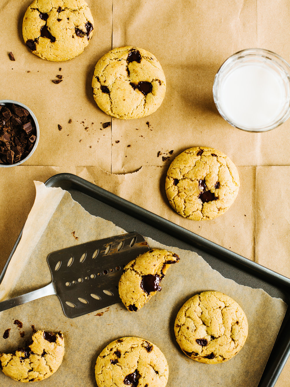 coconut-oil-chocolate-chunk-cookies