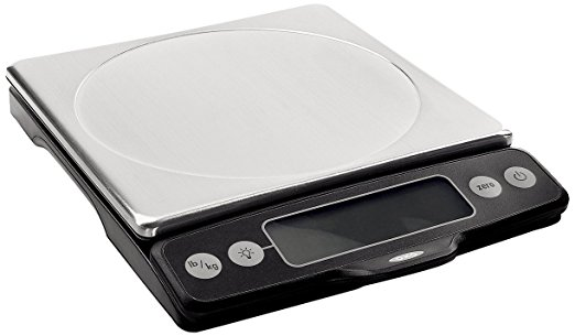 11-POUND FOOD SCALE