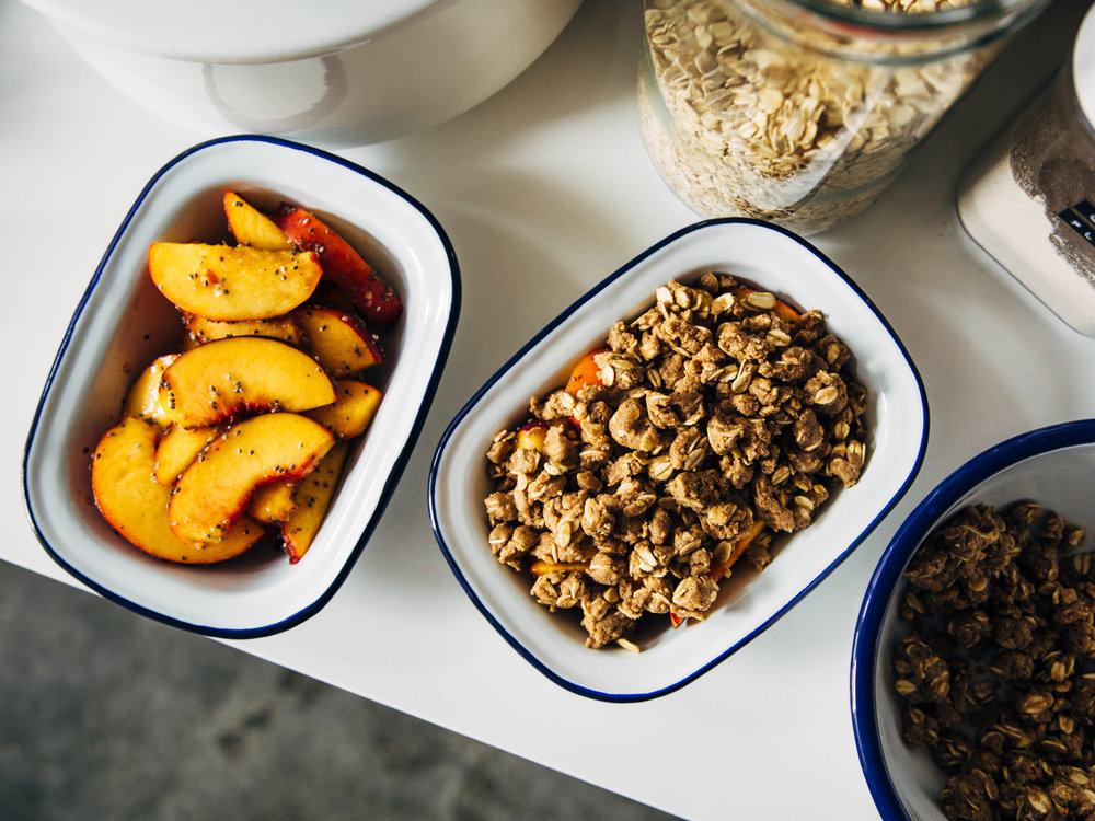 peach-crisp-for-two