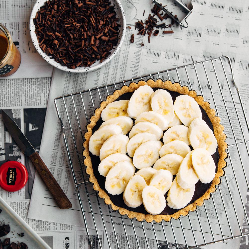 chocolate-mosse-pie