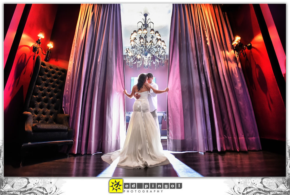 Cancun Hard Rock Hotel Wedding 12