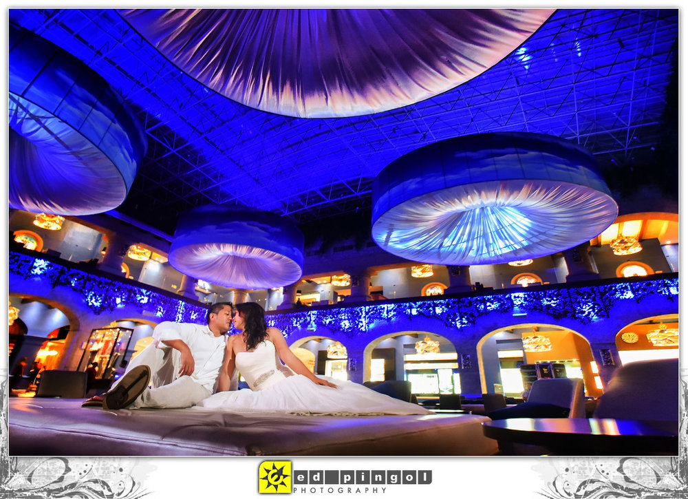 Cancun Hard Rock Hotel Wedding 17