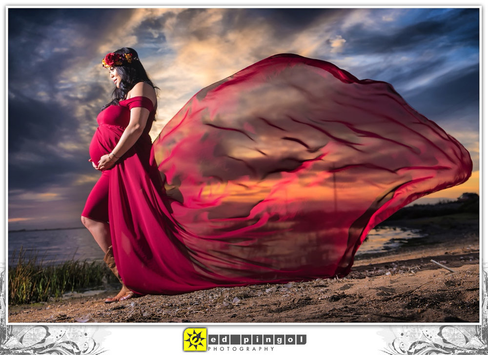 Maternity Session American Canyon 4