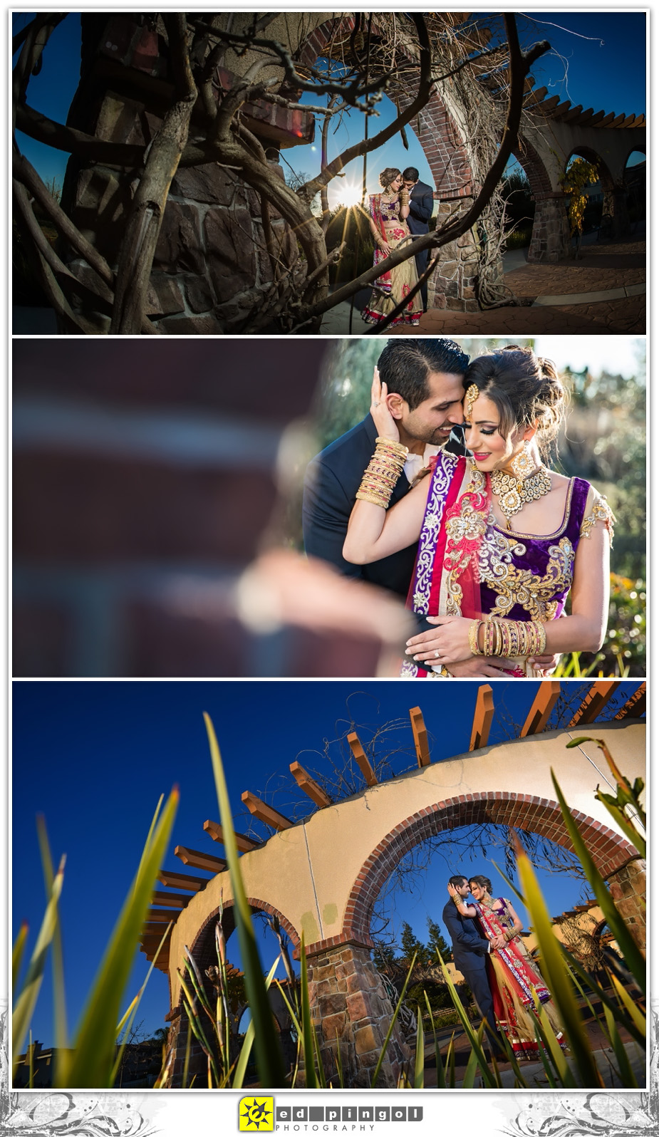 Napa Indian Wedding 2