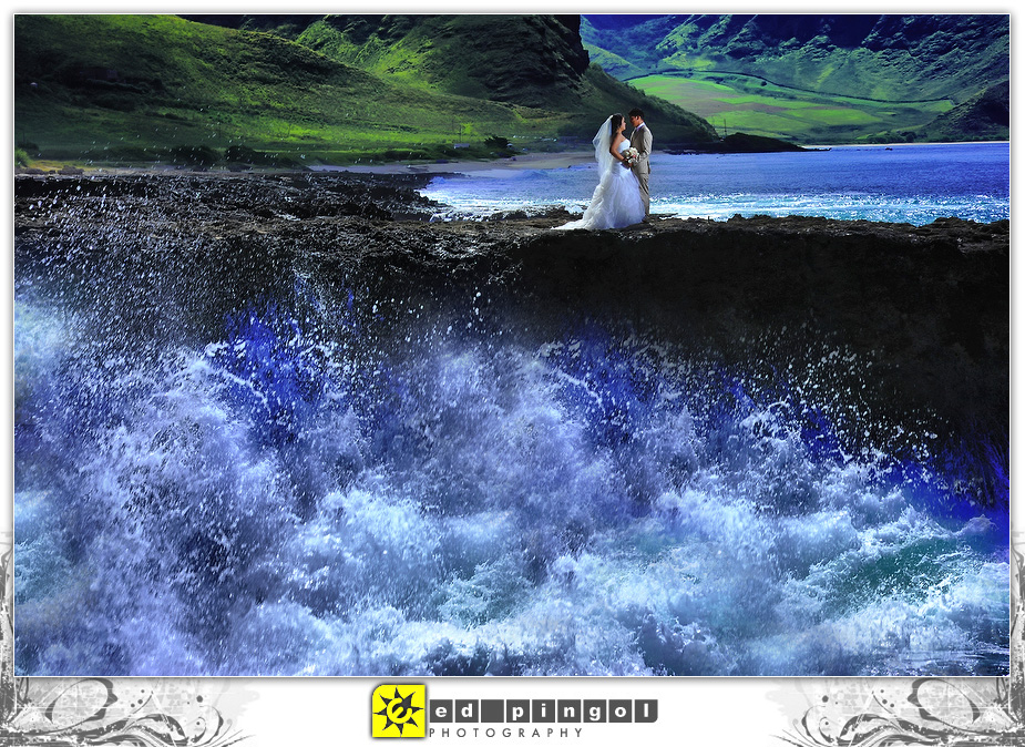 Oahu Wedding Photographer 2