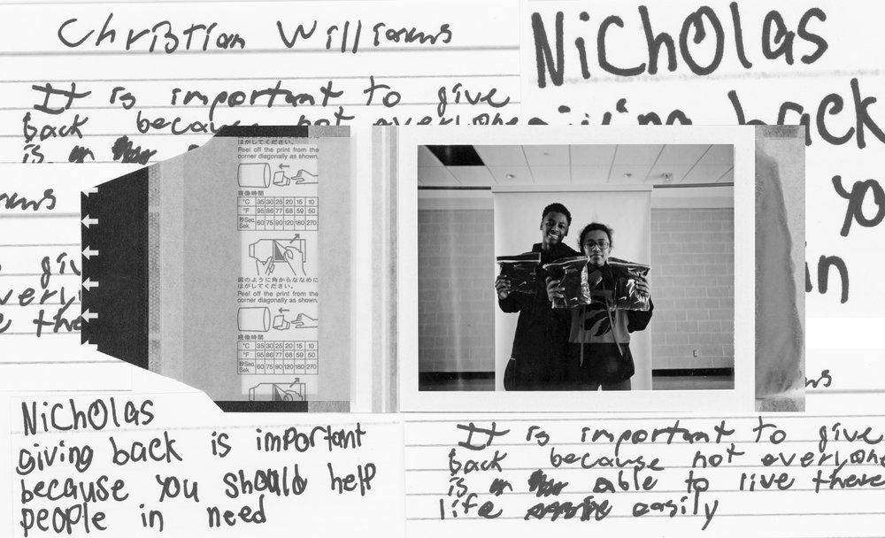 Christian & Nicholas