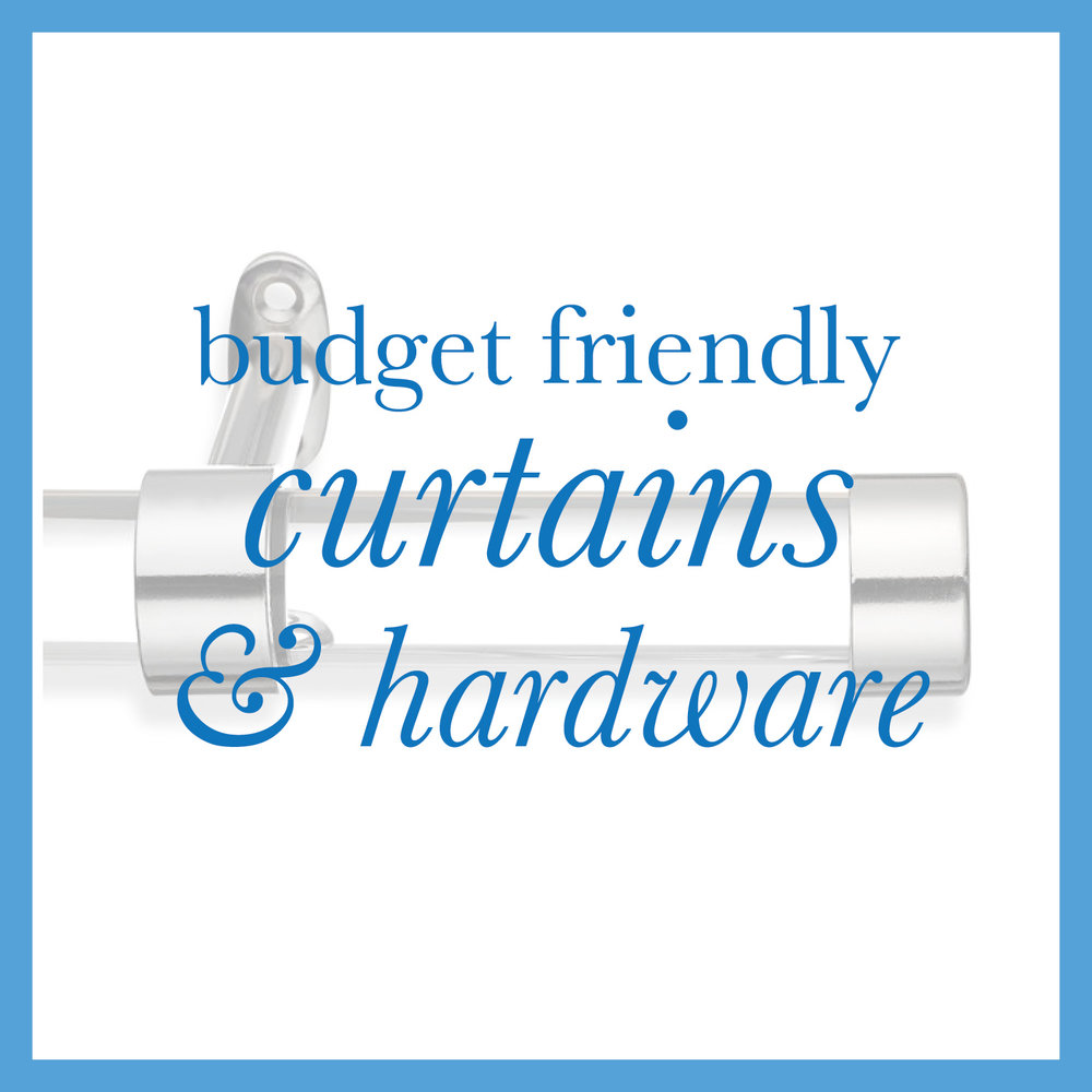 curtainsandhardwarebudget