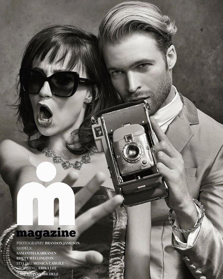 IMIRAGE MAGAZINE ISSUE #397   2109