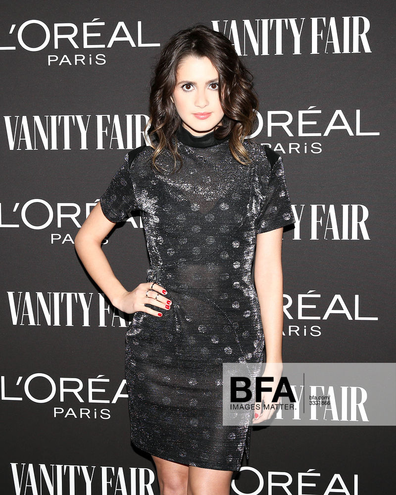 LAURA MARANO   VANITY FAIR PRE-OSCARS PARTY 2019