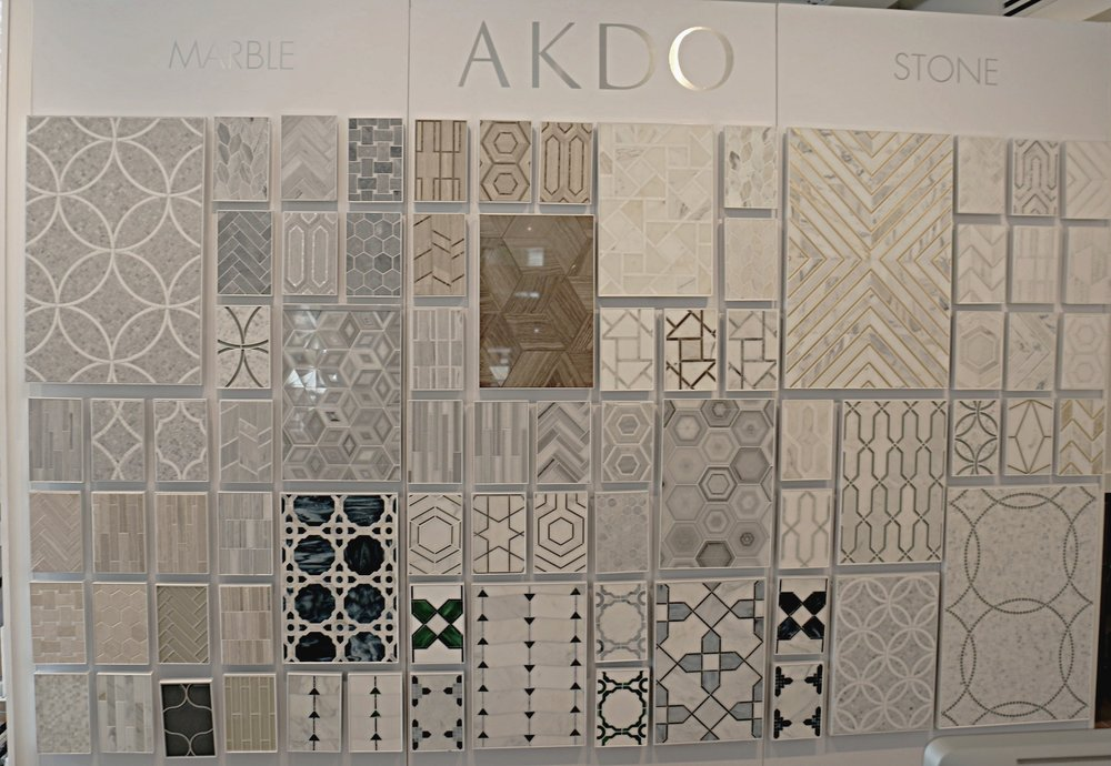 AKDO products are far beyond the surface.