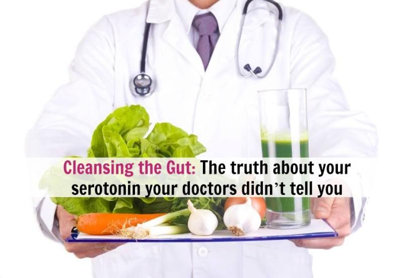 CleansingGut_Serotonin