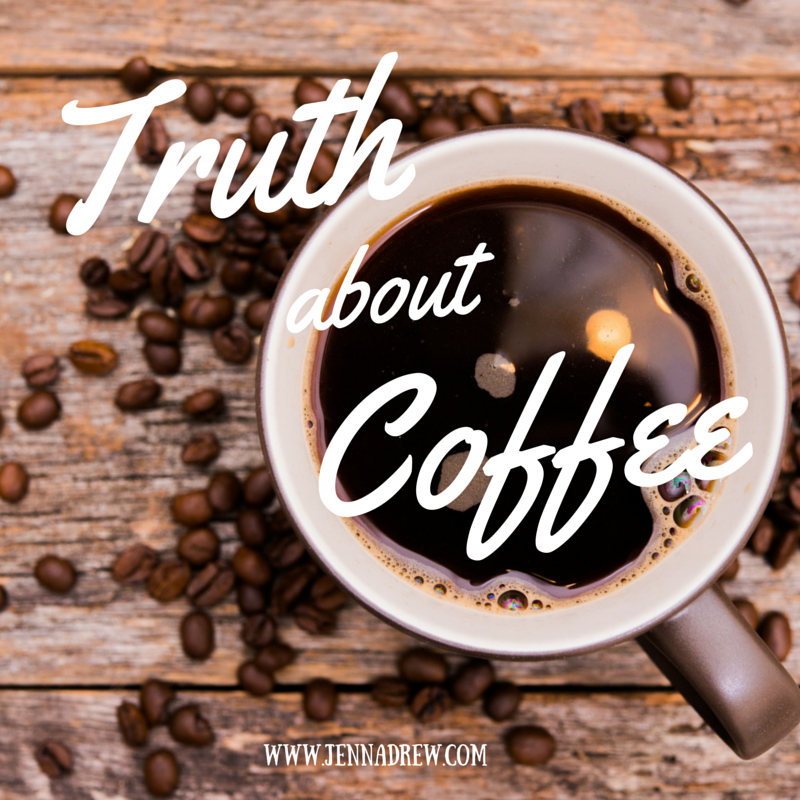 Truth about coffee for celiacs