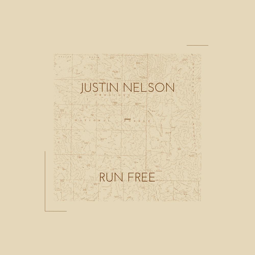 RUN FREE (SINGLE) -