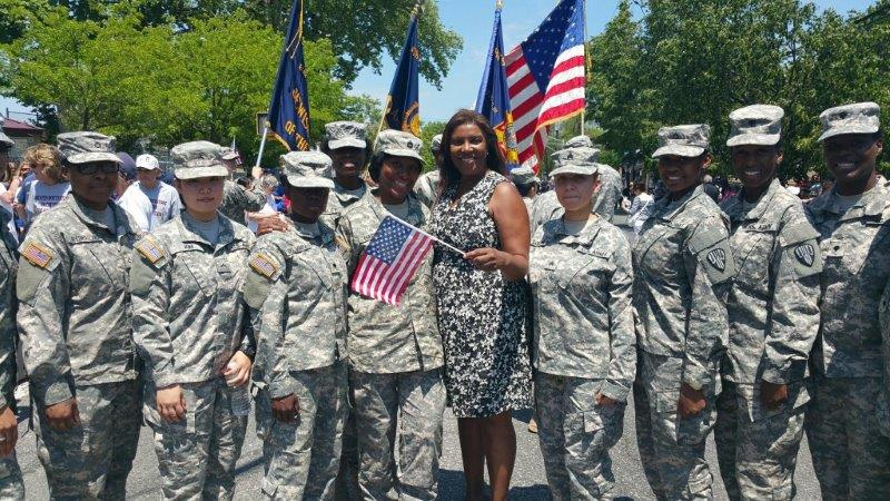 Women Soldiers - Memorial Day 2015.jpg