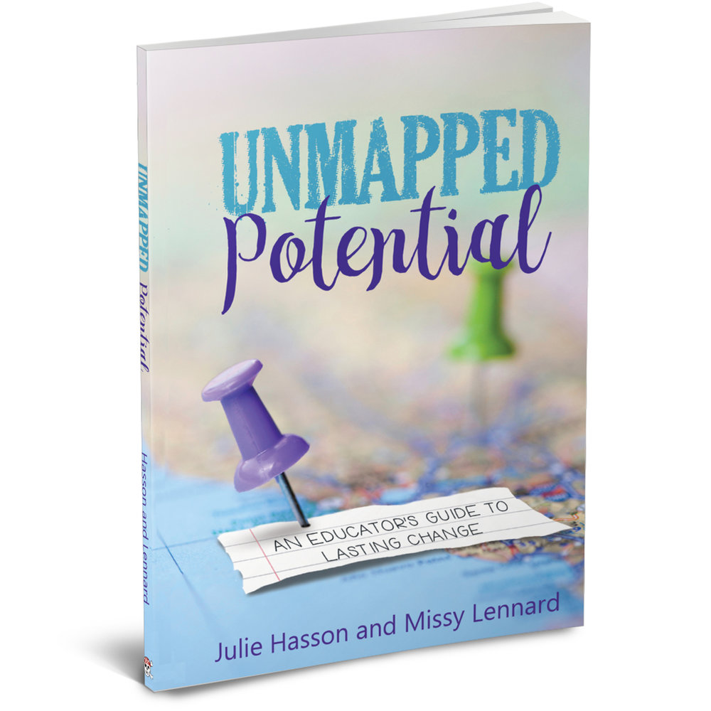 Unmapped Potential