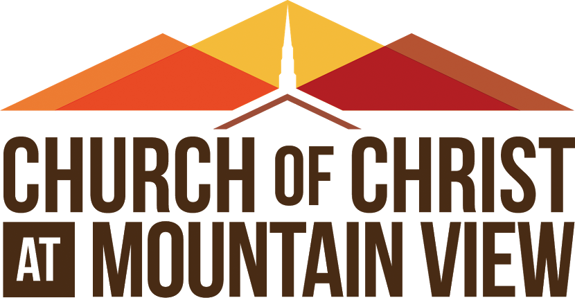 church of christ at mountain view