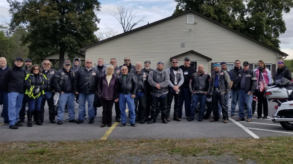 Ride for Recovery Benefit Ride 2018