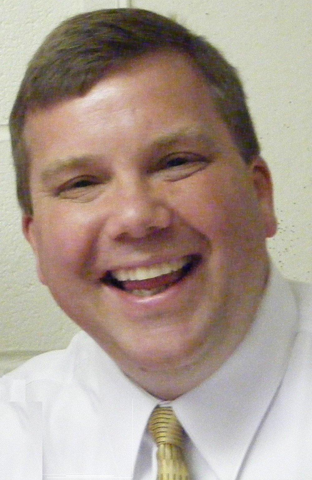 John Doughty - Professor