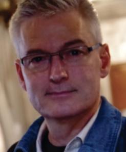 Richard Rexrode - Academic Dean