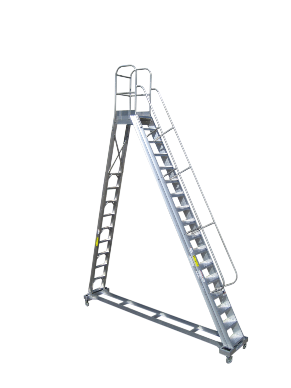Stokes Barrel Room Ladder