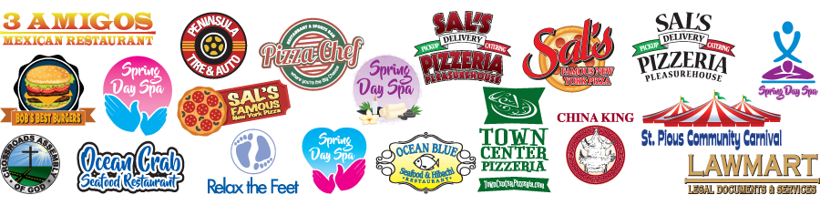 Valpak Print and Online Marketing Solutions - logo development & brand identity