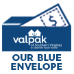 Valpak Our Blue Envelope