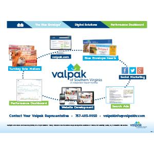 Valpak SV - Media One Sheet