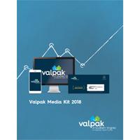 Valpak SoVa - Media Kit 2018 - 06/18