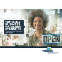 SMALL BIZ MARKETING STATISTICS 2019 EDITION