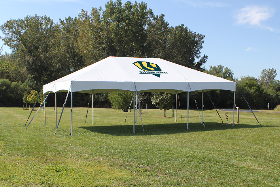 20 x 30 Master Series Frame Tent