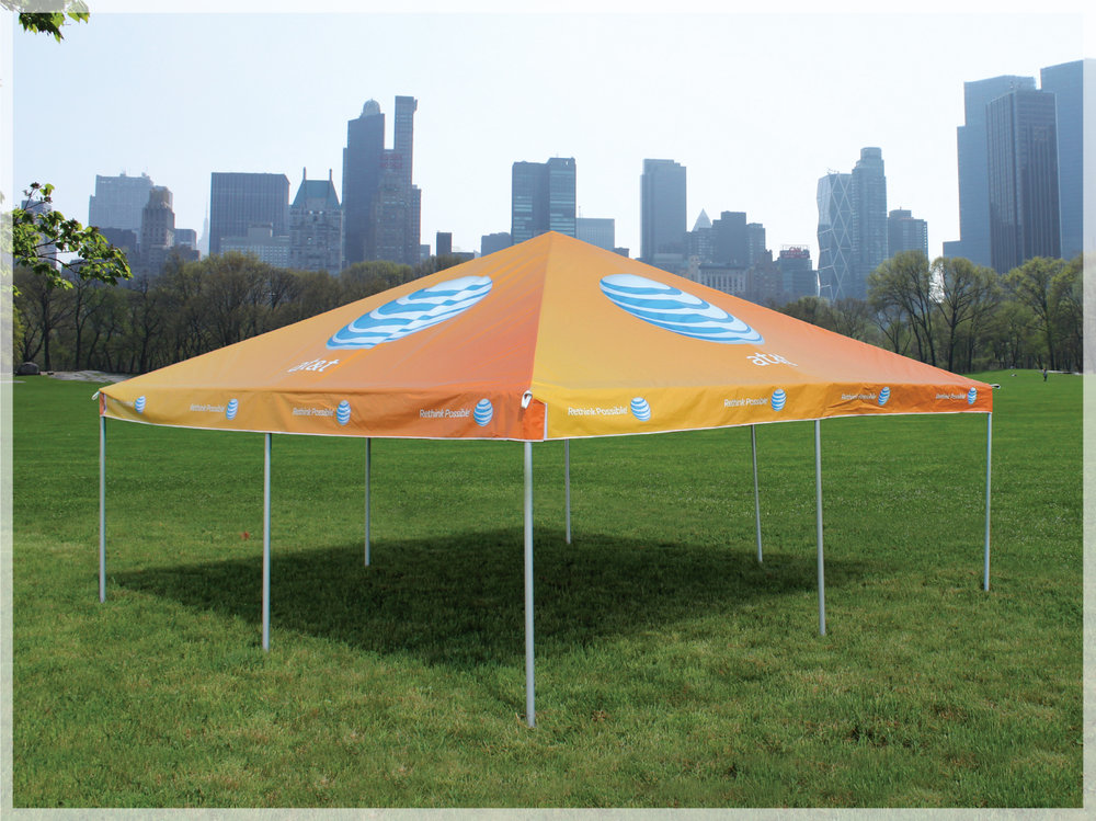 Classic Series Frame Tents