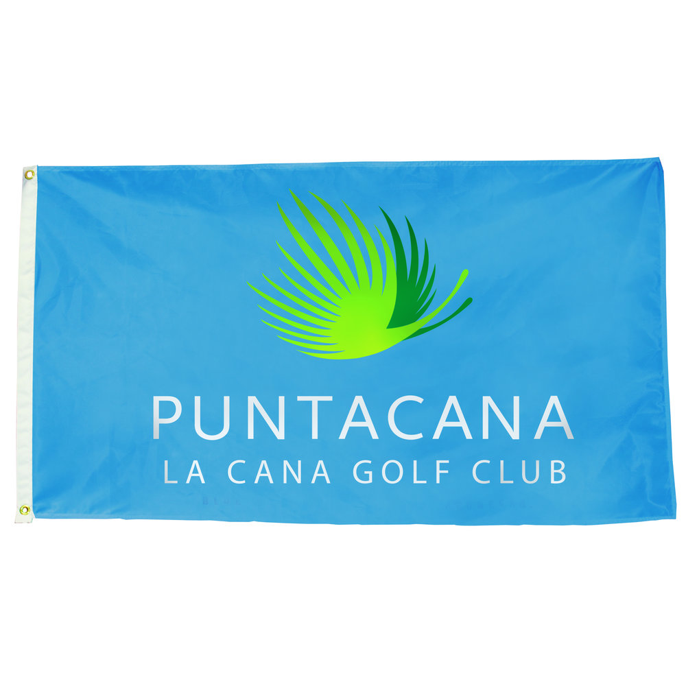Rectangle Flag Punta Cana Golf Club.jpg