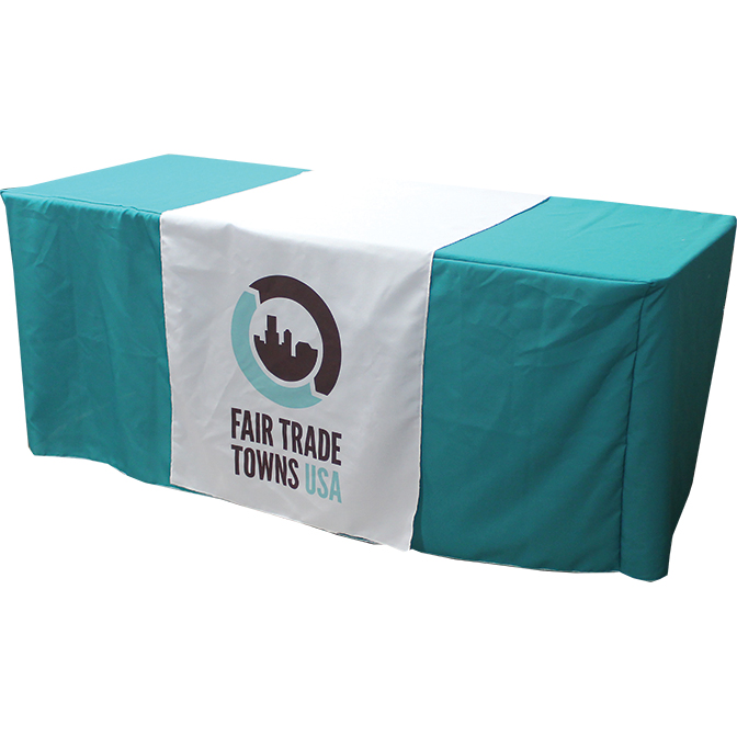 24x72 Table Runner Fair Trade Towns USA.jpg