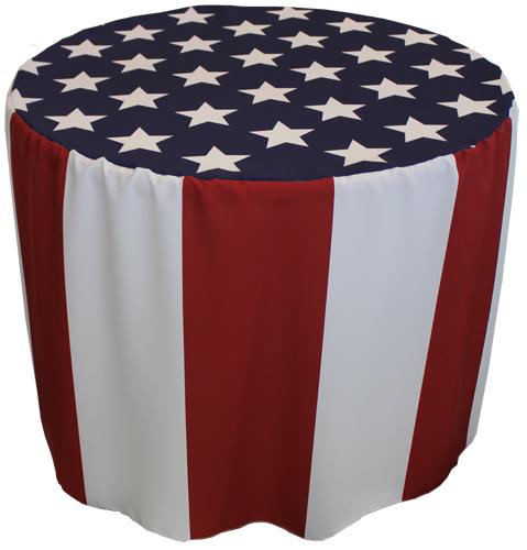 36'' Barrel Style Table Cover-Flag.jpg