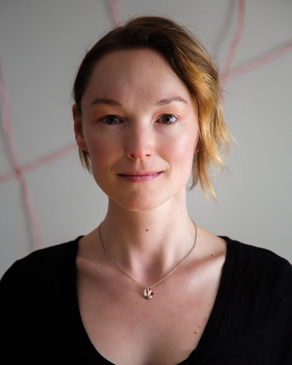 Kate Brewer Ryan - Director, Writer
