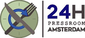 24H Pressroom