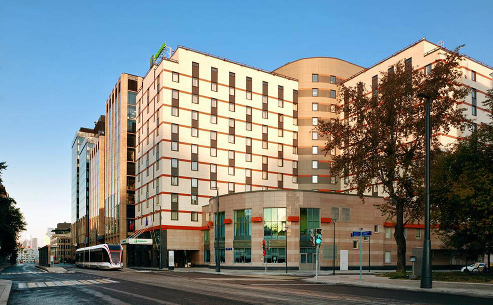Holiday Inn Moscow Lesnaya 1.jpg