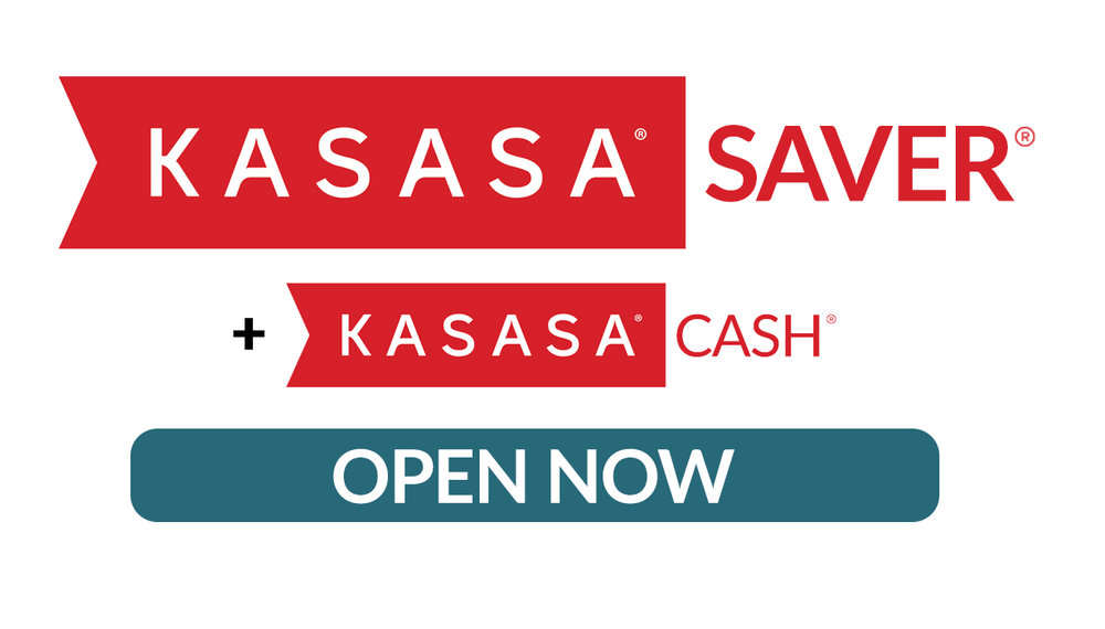 Kasasa Saver + Cash