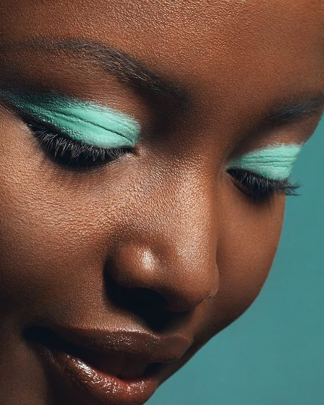 #tb to when I shot beautiful @samiagisage @mikasstockholm for @krowdmagazine @krowdafrica . . . #beauty #beautyeditorial #beautystory #beautyphotographer #beautyphotography #beautyphoto #makeup #melanin #model #african #portrait #portraitphotography #portrait_vision #portrait_ig #hasselblad #elinchrom