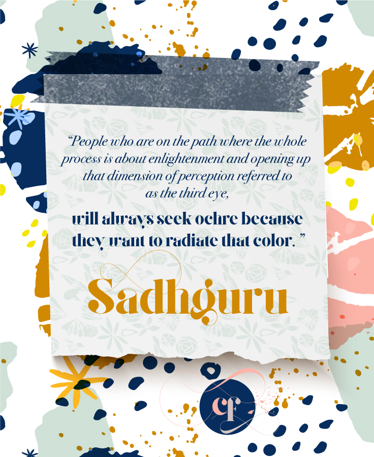 Enlighten Yo Self. - Visit: https://isha.sadhguru.org/