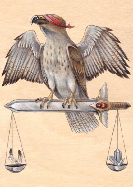 viii justice, 2013.