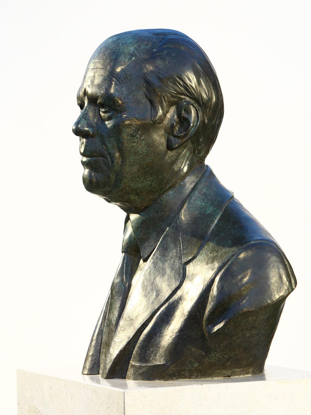 President Gerald R. Ford - Palm Desert, CA