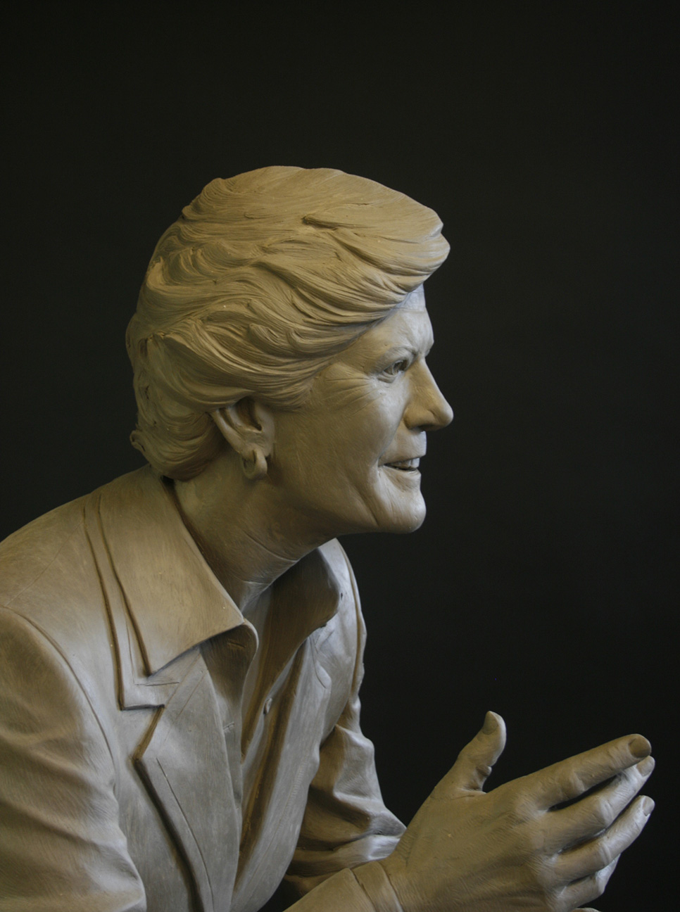 Pat Head Summitt - Clarksville, TN