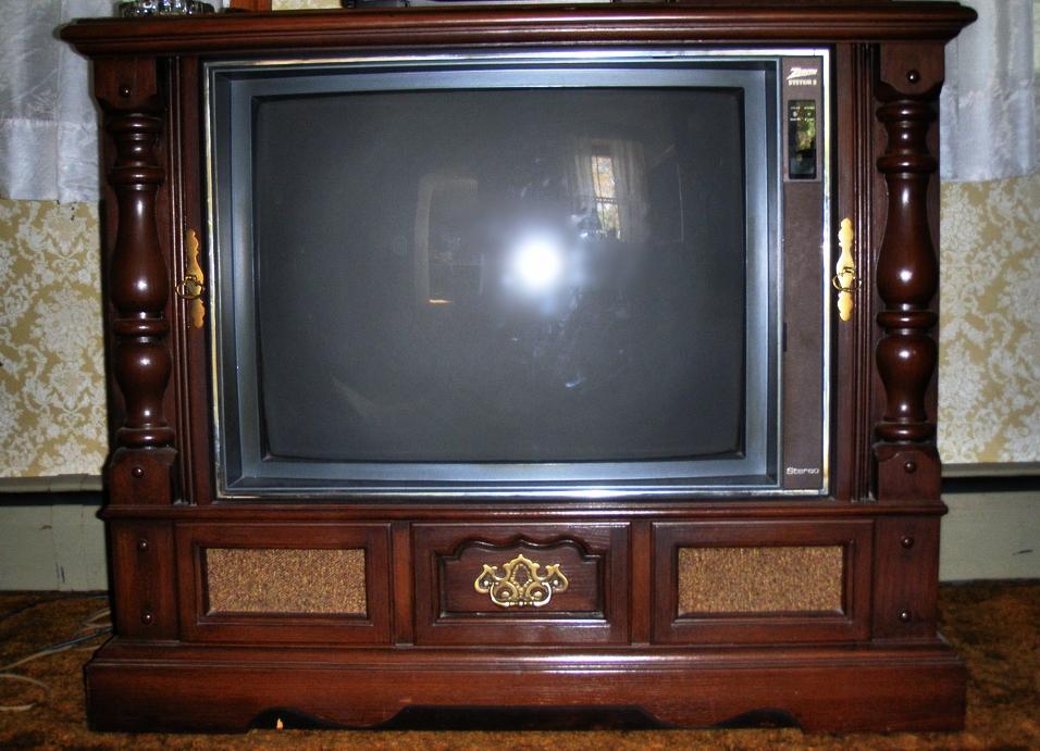 Zenith Television, Daniel Christiansen, Wikipedia Commons