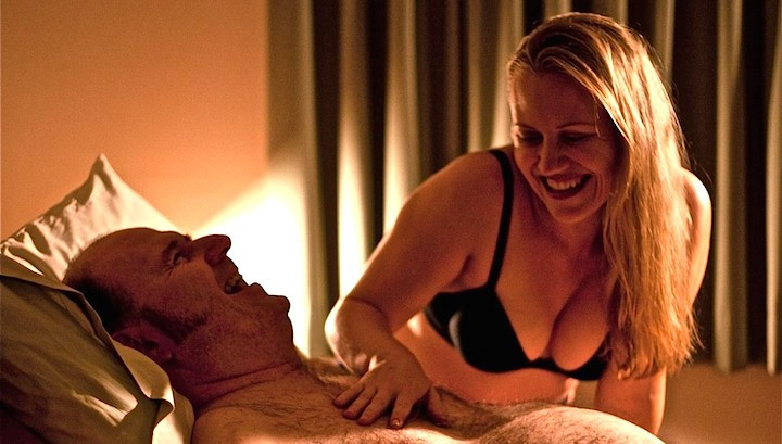 Surrogate partners follow a more experiential learning process of sex and intimacy for the client, instead of focusing on sexual pleasure that has no intention of providing emotional and mental awareness for the client.