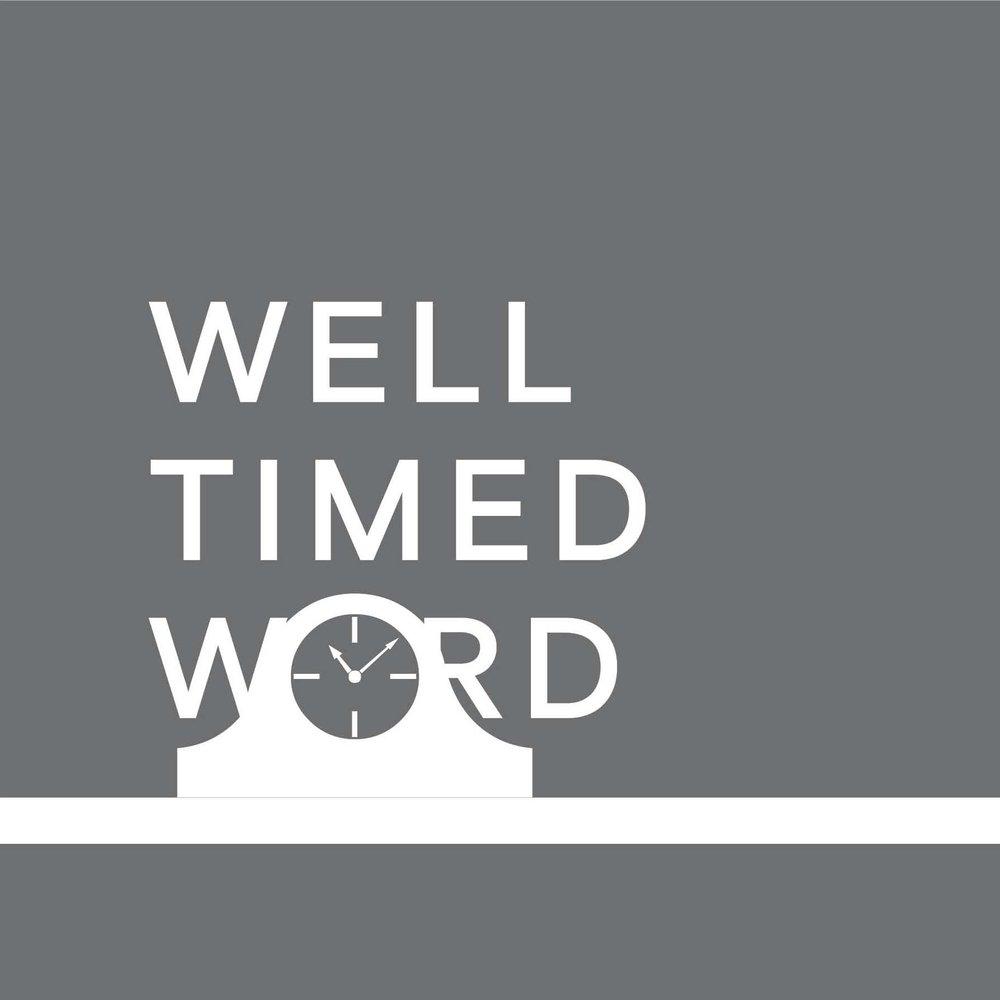 Well Timed Word.jpg