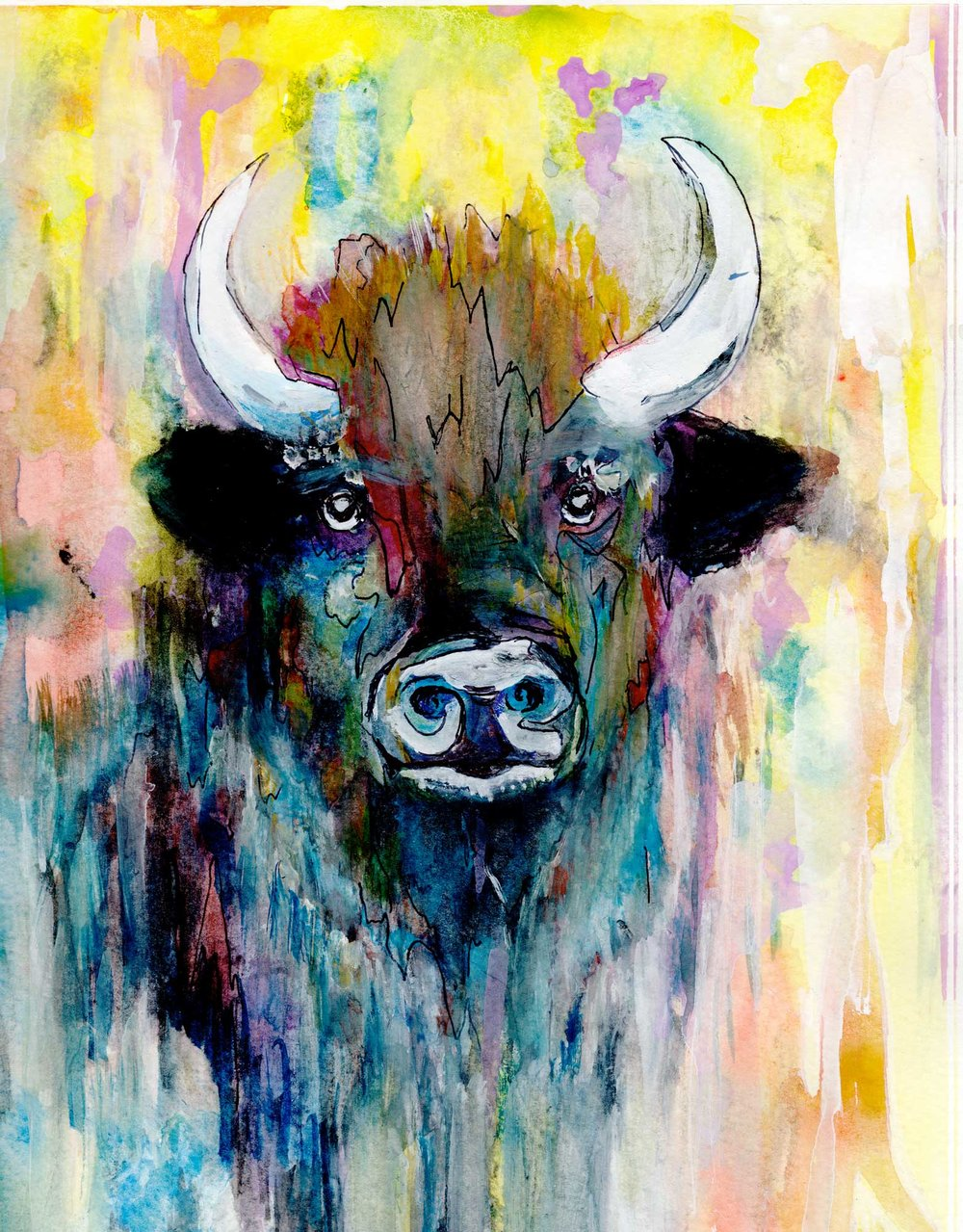 buffalo-water-color.jpg