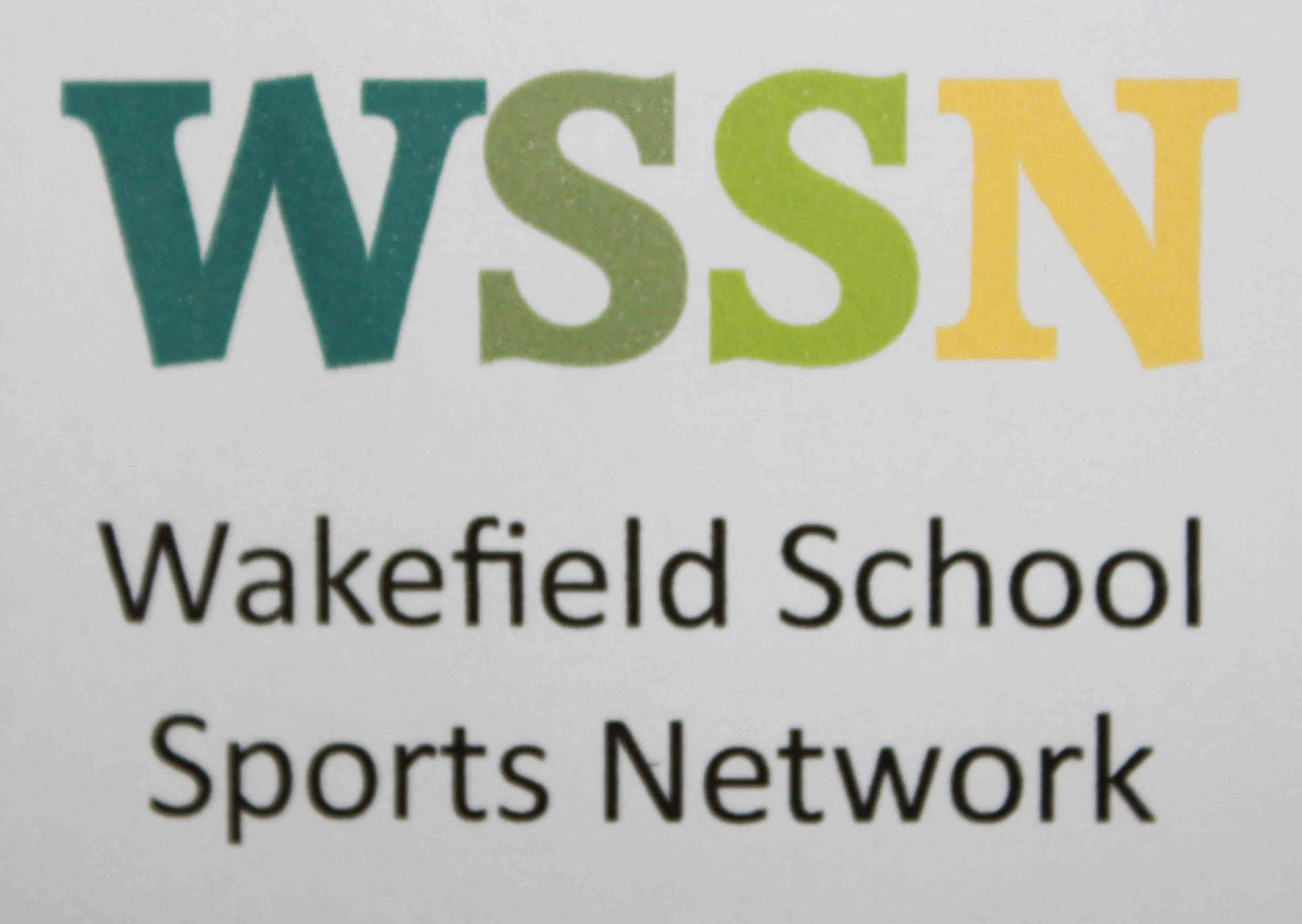 Wakefield School Sports Network