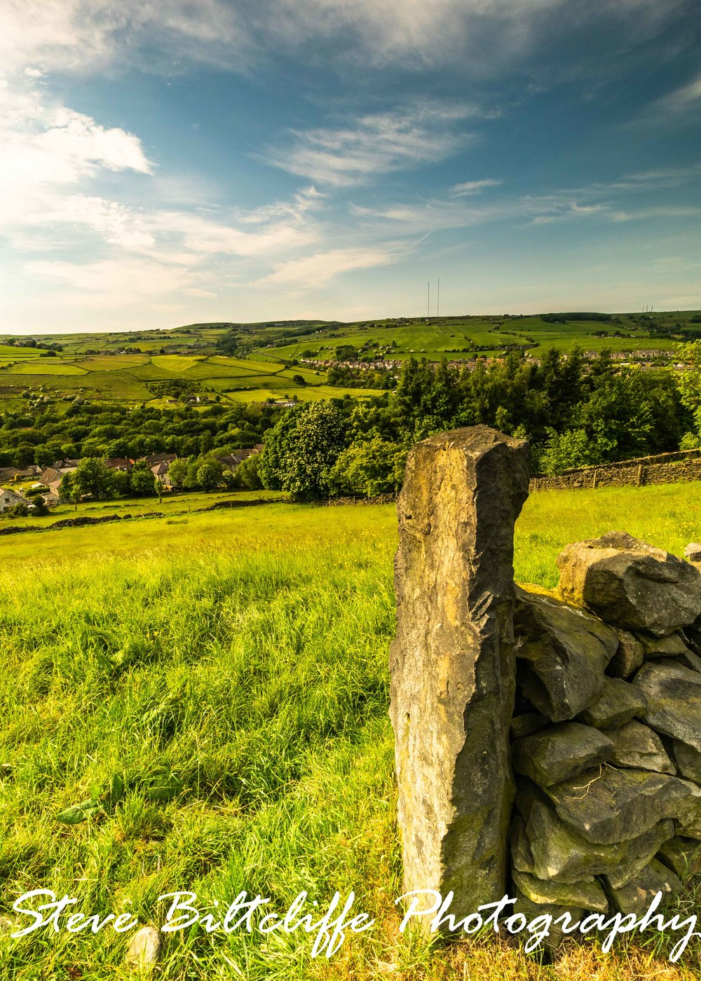 Colne Valley - Holme Moss