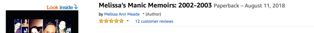 The Paperback has five stars as well and they are true reviews, not fake.